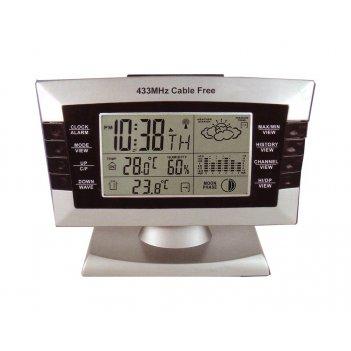 Цм-019рд цифровая метеостанция, радиодатчик