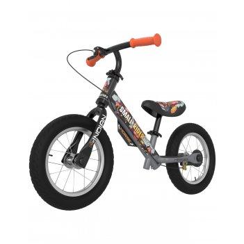 Детский беговел small rider motors (cartoons air, индеец)