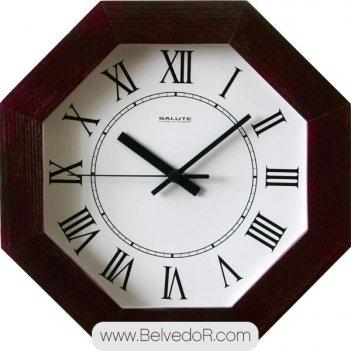 Настенные часы салют дс - вв29 - 020