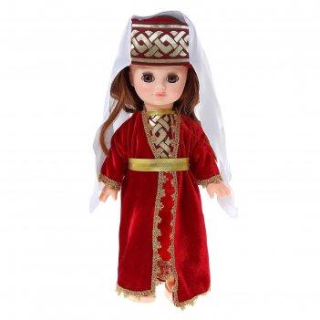 Кукла лола со звуковым устройством