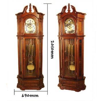 Напольные часы sinix 1011es