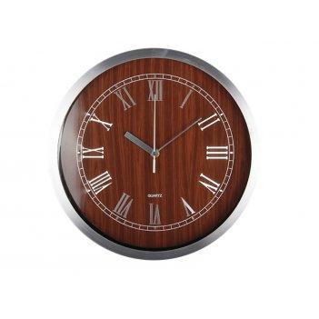 Часы kr274 30,5х4,5см.