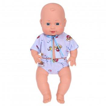 Кукла вовочка 6 30 см 15-с-13