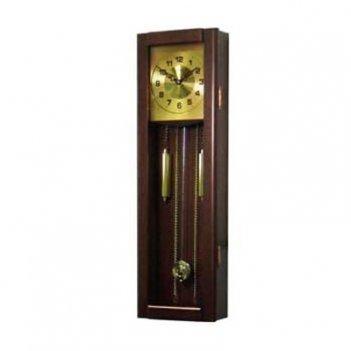 Настенные часы sinix 301 g (золотой циферблат)