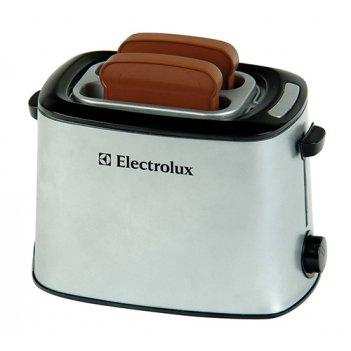 Electrolux тостер со звуковыми эффектами