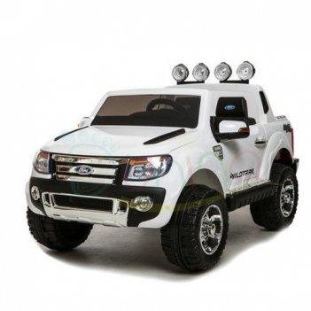 Электромобиль barty ford ranger f150 изготовлен по лицензии.