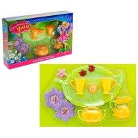 Набор чайной посуды сказочная фея, 9 предметов