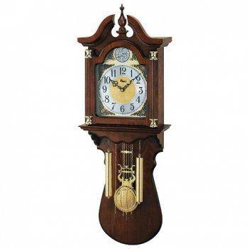 Настенные часы с боем sinix  100a