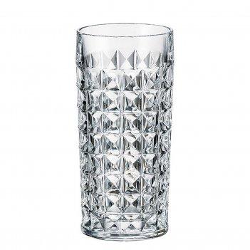 Набор стаканов для воды crystalite bohemia diamond 300 мл(6 шт)
