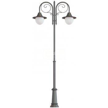 Фонарь уличный «венеция - 2» со светильниками