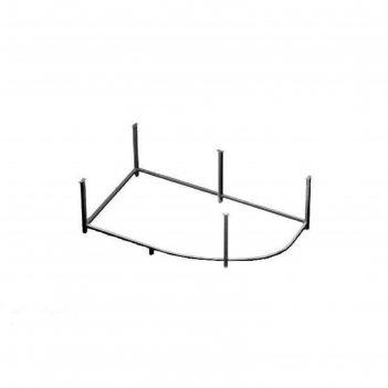 Рама для ванны акриловой 1marka diana, 170х105 см, разборная, правая/левая