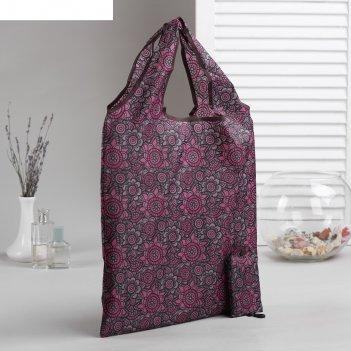 серые хозяйственные сумки