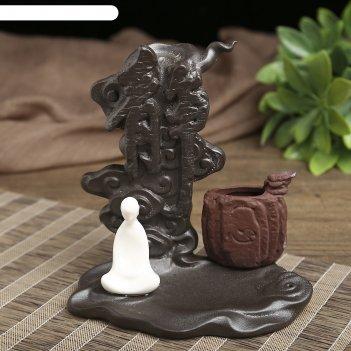 фонтаны керамические