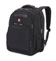 Рюкзак с отделением для ноутбука scansmart 17 (26 л) wenger 6392202415