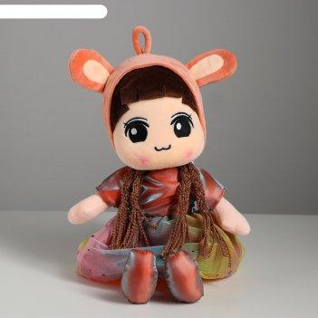 Кукла мила цвет микс