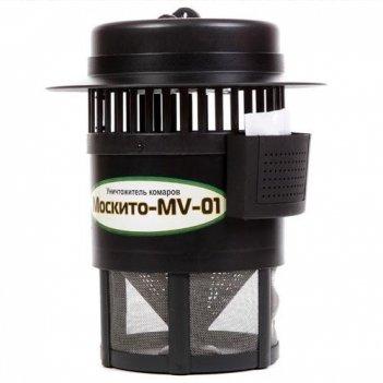 Уничтожитель комаров универсальный москито mv-01