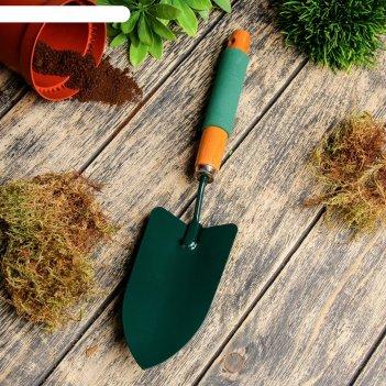 садовые лопатки