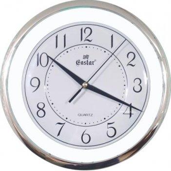 Настенные часы gastar 902 a (пластик)
