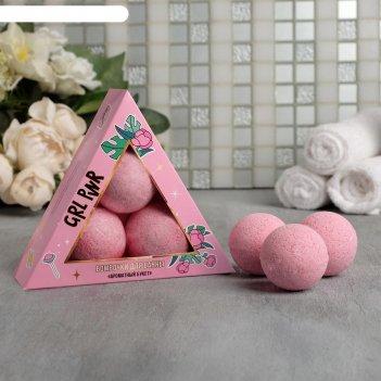 шары для ванной