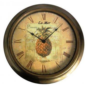 Настенные часы la mer gd001/3