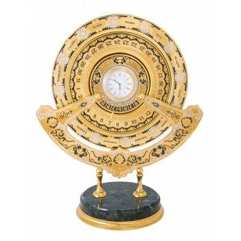 Вечный календарь время бесценно златоуст