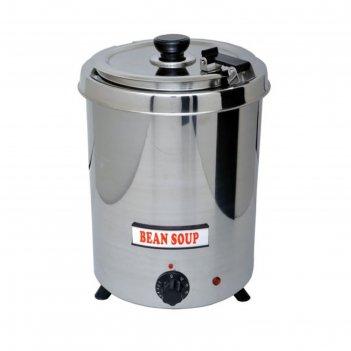 Мармит gastrorag sb-5700s, электрический, настольный, для супов, 5.7 л, 30