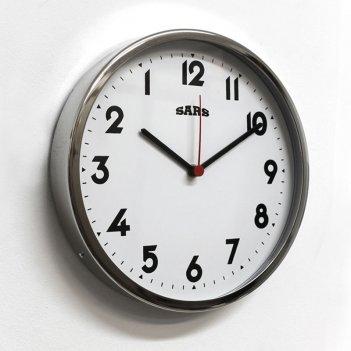 Настенные часы обратного хода sars 0153