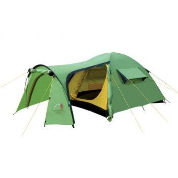 Туристическая палатка indiana tramp 2