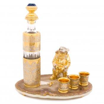 подарочные наборы из бронзы