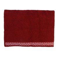 Набор женский «сауна» адель: полотенце на липучке, чалма, рукавичка; махра