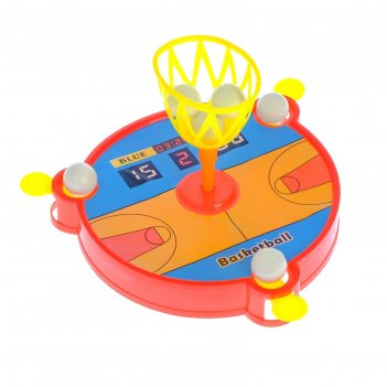 Настольный баскетбол баскет