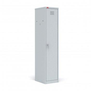 Шкаф для одежды шрм-11-400, 1860х400х500мм