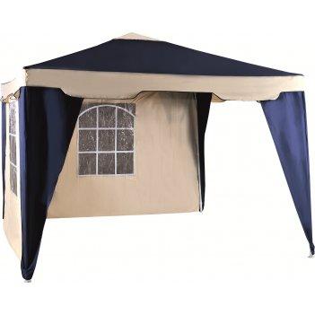 1031 тент-шатер садовый greenglade