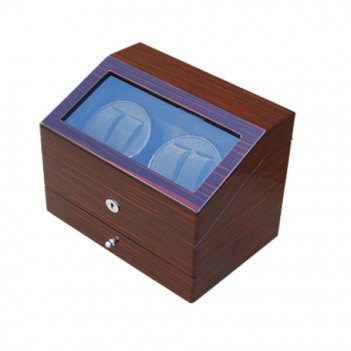 Afn-ww101c-d  электромеханическая шкатулка для 4-х часов с а