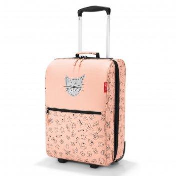 чемоданы от Reisenthel