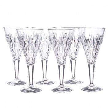 Набор бокалов для вина rcr enigma 350 мл (6 шт)