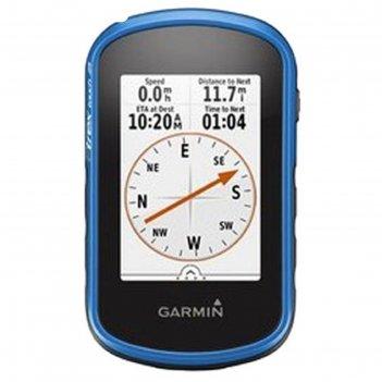 Gps-навигатор garmin etrex touch 25, 2.6 gps дороги рф
