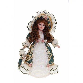 Кукла наталия, h40см