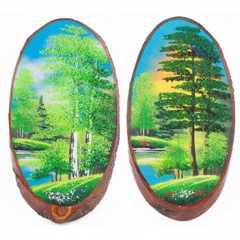 Рамка-вкладыш woodland 031104 лунтик 2