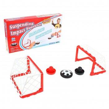Игра настольная аэрофутбол