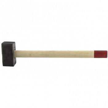 Кувалда, 8000 г, кованая головка, деревянная рукоятка павлово россия