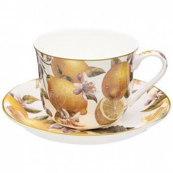 Чайная пара lefard фрукты 500 мл (кор=18наб.)