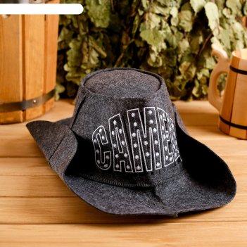 банные шляпы
