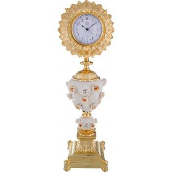 Часы 50*16*13 см. диаметр циферблата=8 см.