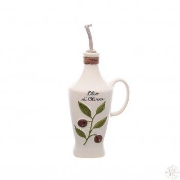 Бутылка для масла nuova cer 29см
