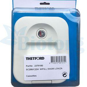Люк для залива воды в сливной бак (waterfill door sc 200/224)