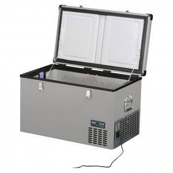 Автохолодильник компрессорный indel b tb74 для хобби и пикника