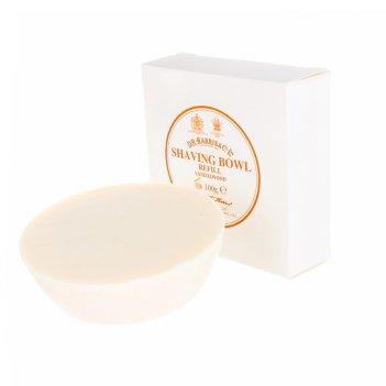 Твердое мыло для бритья d. r. harris  sandalwood, 100 гр
