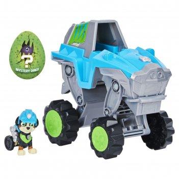 Машинка с рексом дино-миссия 6059329