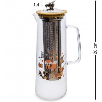 Gs-27 кофейник